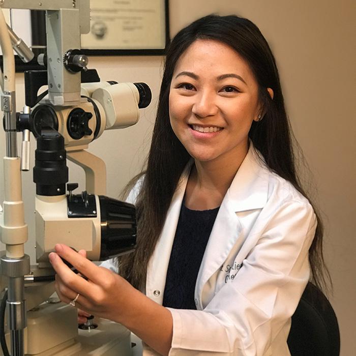 Dr. Sophia Liem