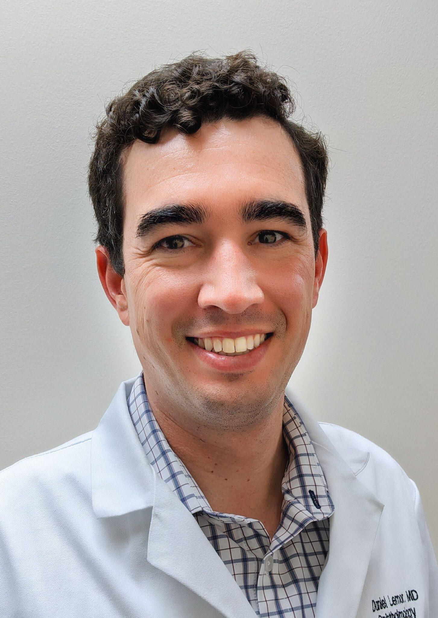 Dr. Daniel Lemor